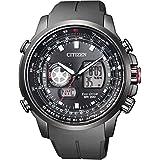 [シチズン]CITIZEN 腕時計 PROMASTER プロマスター エコ・ドライブ スカイシリーズ アナデジ JZ1066-02E メンズ