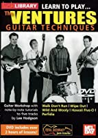 Learn to Play the Ventures [DVD] [Import]