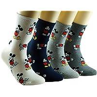 Dasom Disney Socks (Mickey)