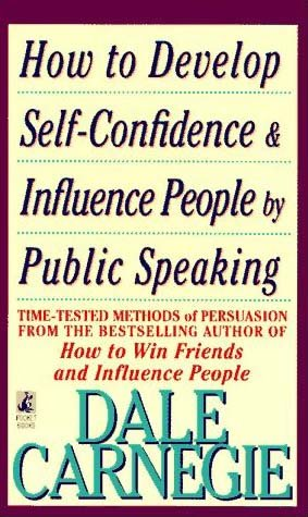 How to Develop Self-Confidence And Influence Peopleの詳細を見る