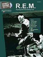 R.E.M. (Ultimate Guitar Play-along)