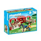 Playmobil(プレイモービル) Country Pony Stable ポニー 小屋 5983 【並行輸入品】