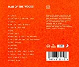 MAN OF THE WOODS [CD] 画像