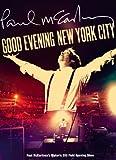 グッド・イヴニング・ニューヨーク・シティ‾ベスト・ヒッツ・ライヴ デラックスエディション