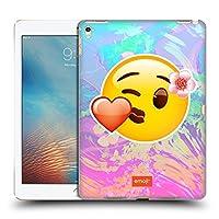 オフィシャル emoji® キス ソロ iPad Pro 9.7 (2016) 専用ハードバックケース
