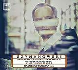Karol Szymanowski - Klaviermusik