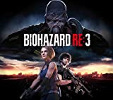 BIOHAZARD RE:3|オンラインコード版
