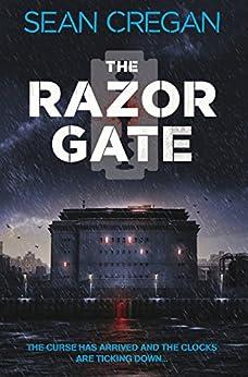 The Razor Gate by [Cregan, Sean]