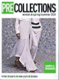 Amazon.co.jpPrecollections 「Skirts & Trousers」 [Italy] No. 3 2013 (単号)