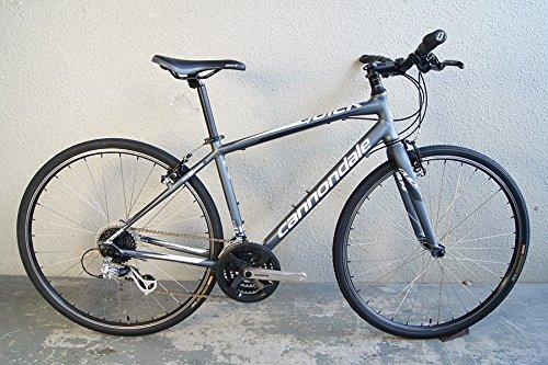 世田谷)Cannondale(キャノンデール) Quick5(クイック5) クロスバイク 2014年 Mサイズ