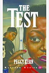 The Test (Bluford Series Book 17) Kindle Edition