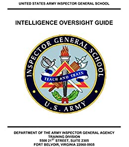 amazon publications combined united states army inspector general