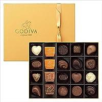 ゴディバ (GODIVA) ゴールドコレクション 20粒