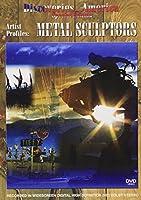 Discoveries America: Metal Sculptors [DVD]