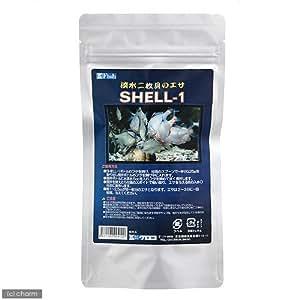 クロコ 淡水二枚貝のエサ SHELL-1