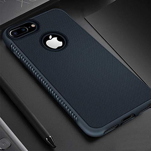 iPhone 6/6s用ケース TONVER 炭素繊維 TP...