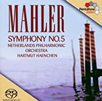Symphony 5 (Hybr)