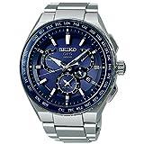セイコーアストロン 腕時計 エグゼクティブライン チタニウムモデル SEIKO ASTRON SBXB155 [正規品]