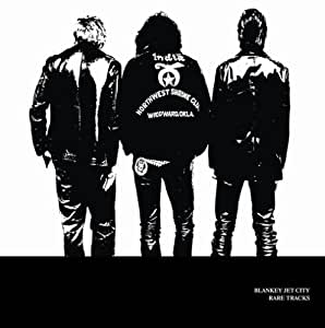 Rare tracks(初回限定盤)