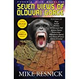 Seven Views of Olduvai Gorge – Hugo and Nebula Winner