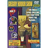 GREGORY HORROR SHOW 1 [DVD]