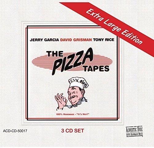 [画像:The Pizza Tapes]