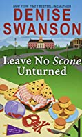Leave No Scone Unturned (Chef-to-Go Mystery)