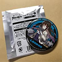 ☆アズールレーン アズレン AZUR LANE キャラバッジ コレクション B 缶バッジ ロンドン LONDON☆
