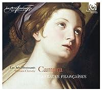 CANTATES FRANCAISES
