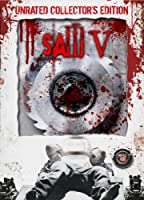 Saw V (Unrated Collector's Edition)