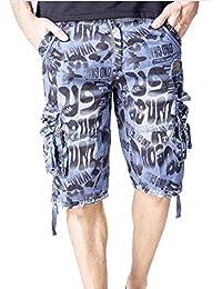 Hsumonre PANTS メンズ