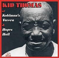 At Kohlman's Tavern & Hopes Hall by Kid Thomas (2013-05-04)