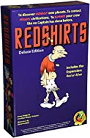 Redshirts: Deluxe Edition