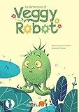 le avventure di Veggy Robot
