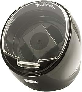 [ジェベリー]Jebely マブチモーター採用 ウォッチワインダー KA003 BK