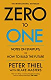 「Zero to One: Notes on Start Ups, or How to Build the Future」のサムネイル画像