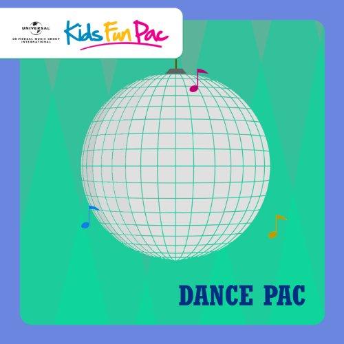 Kids Dance Pac [Clean] (Intern...
