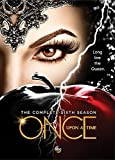 Once Upon a Time: Complete Season 6 [DVD] [Import] ¥ 5,594