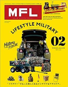 [三栄書房]の三栄ムック MFL Vol.2