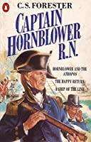 Captain Hornblower R N (A Horatio Hornblower Tale of the Sea)