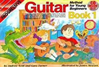 Young Beginnerguitar Method Book 1 [DVD] [Import]