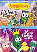 DVD-Veggie Tales: Double Feature-Gideon Tuba Warri [並行輸入品]