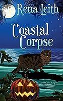 Coastal Corpse (A Cass Peake Cozy Mystery)