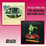Two Classic Albums from The Amazing Rhythm Aces: Stacked Deck / Too Stuffed to Jump