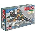 1/144 ソビエト軍 MiG-23
