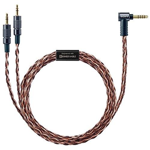 SONY ヘッドフォンケーブル MUC-B20SB1