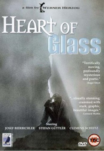 Heart of Glass [DVD] [Import]