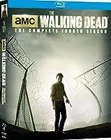 The Walking Dead: Season 4 [Blu-ray]