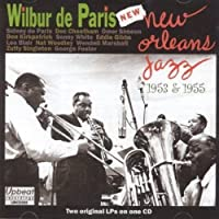 New New Orleans Jazz 1953-1955