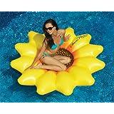 Swimline Sunflower Float by Swimline [並行輸入品]